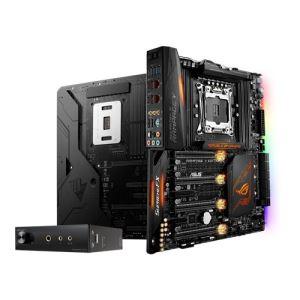 Asus X99 ROG Rampage V Edition 10 ATX LGA 2011 Motherboard