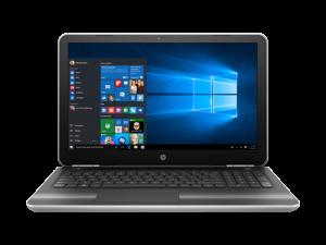 "HP Pavilion 15-aw004AX 15.6"" HD AMD A6-9210 Laptop"
