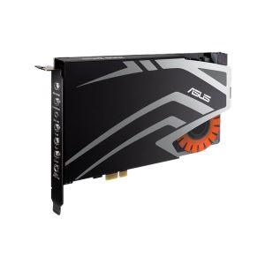 Asus Strix Soar 7.1 Channel PCIE Sound Card