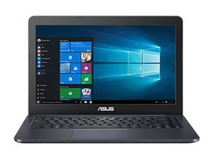 "ASUS VivoBook X502SA 15.6"" HD Intel Dual-Core Celeron Laptop"