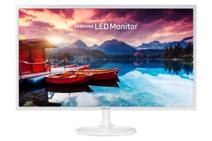 """Samsung F350 31.5"""" Full HD PLS Display Monitor"""