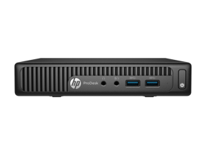 HP ProDesk 400 G2 Dekstop Mini PC Intel Core i5