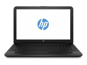 "HP Pavilion 15-AY053TU 15.6"" Intel Celeron Laptop"