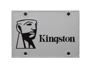 "Kingston 240GB UV400 2.5"" SSD"