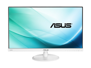 "ASUS 23"" VC239H-W IPS FHD 5ms Monitor - White"