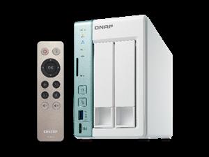 QNAP 2-Bay TS-251A 2G NAS