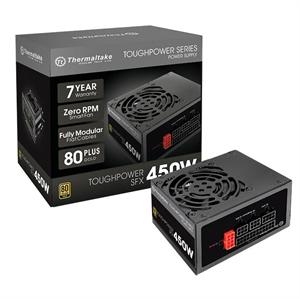 Thermaltake Toughpower 450W 80+ Gold Modular SFX Power Supply