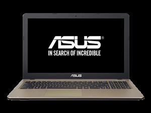 """ASUS A540LA 15.6"""" HD Intel Core i3 Laptop"""