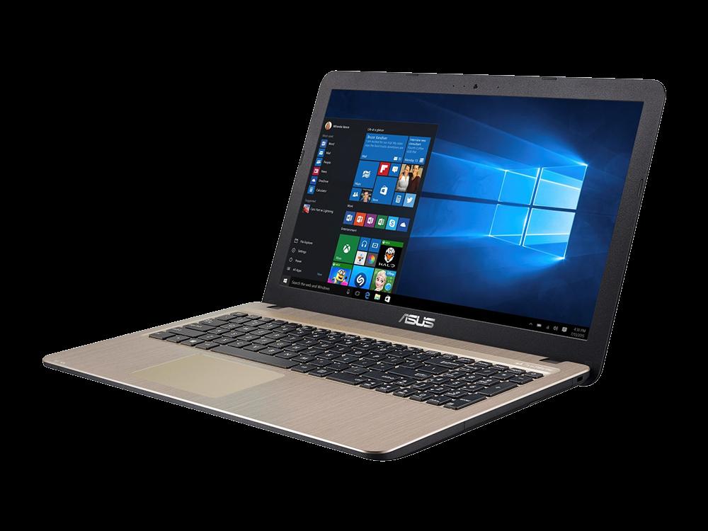 ASUS A540LA 156 HD Intel Core I3 Laptop A540LA XX289T