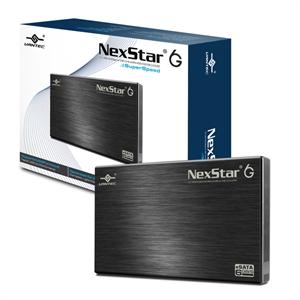 """Vantec Nexstar 2.5"""" Hard Drive USB 3.0 Enclosure"""