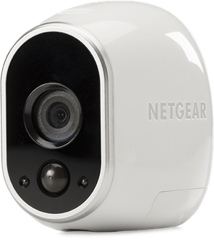 Netgear Arlo Add-on HD Security Camera (VMC3030)