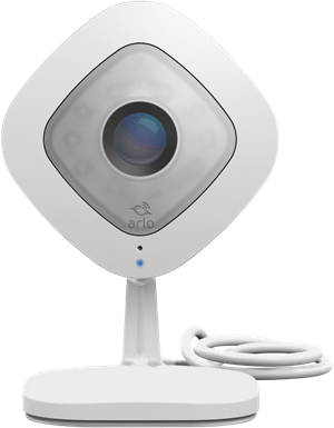 Arlo Q - 1080p HD Security Camera with Audio (VMC3040)