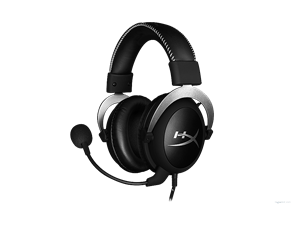 Kingston HyperX CloudX Pro Gaming Headset