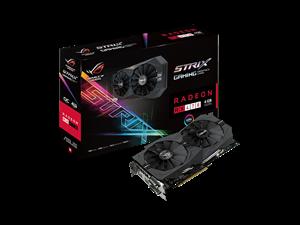 ASUS ROG Strix RX 470 4GB Graphics Card