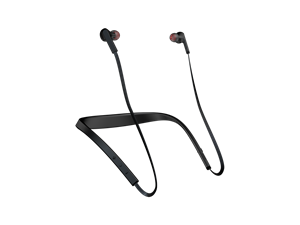 Jabra Halo Smart Bluetooth Earbuds - Black