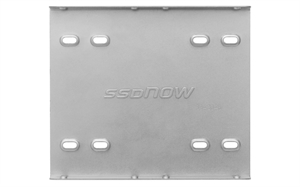 2.5 to 3.5 inch SSD Mounting Bracket