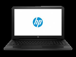 """HP 15-AY048TX 15.6"""" HD Intel Core i7 Laptop"""