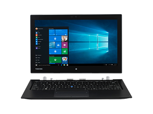 "Toshiba Portege Z20T 12.5"" FHD Touch Laptop"