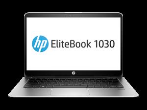 "HP Elitebook 1030 G1 13.3"" Quad HD Touch Laptop"
