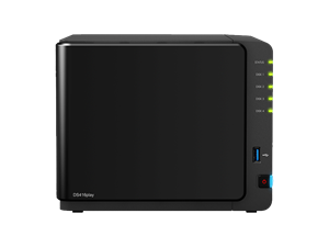 Synology DiskStation DS416play 4-Bay NAS