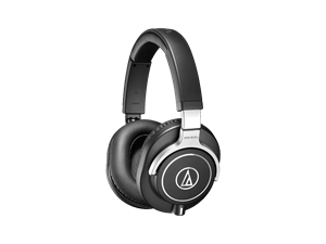 Audio-Technica ATH-M70x Monitoring Headphone