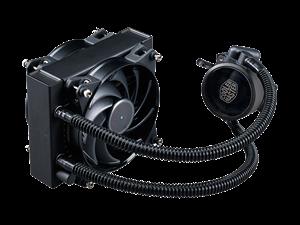 COOLERMASTER MasterLiquid Pro 120 CPU Cooler