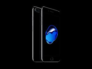 Apple iPhone 7 Plus 128GB - Jet Black