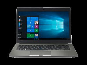"Toshiba Portege Z30 13.3"" FHD Intel Core i7 Laptop"