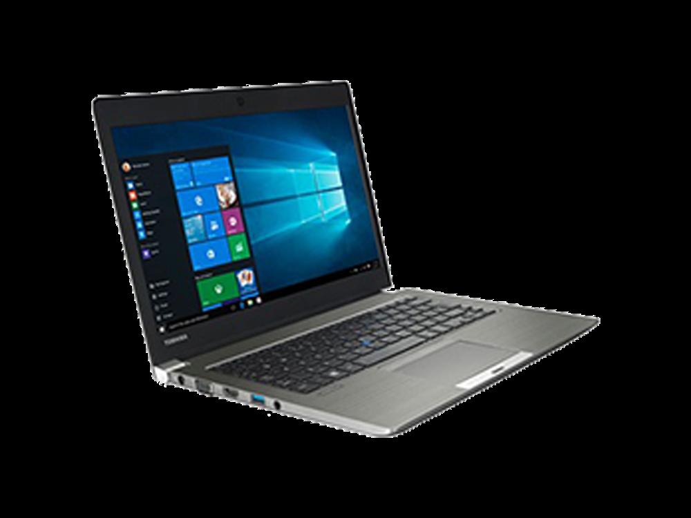 Toshiba portege z30 13 3 fhd intel core i7 laptop pt261a for Toshiba portege r core i7