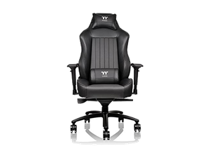 Thermaltake XC500 Comfort TT Premium Edition Gaming Chair - Black