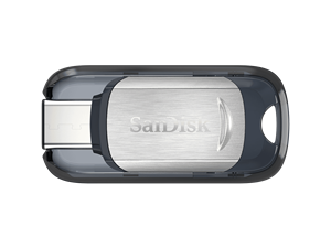 Sandisk Ultra 64GB USB Type-C Flash Drive