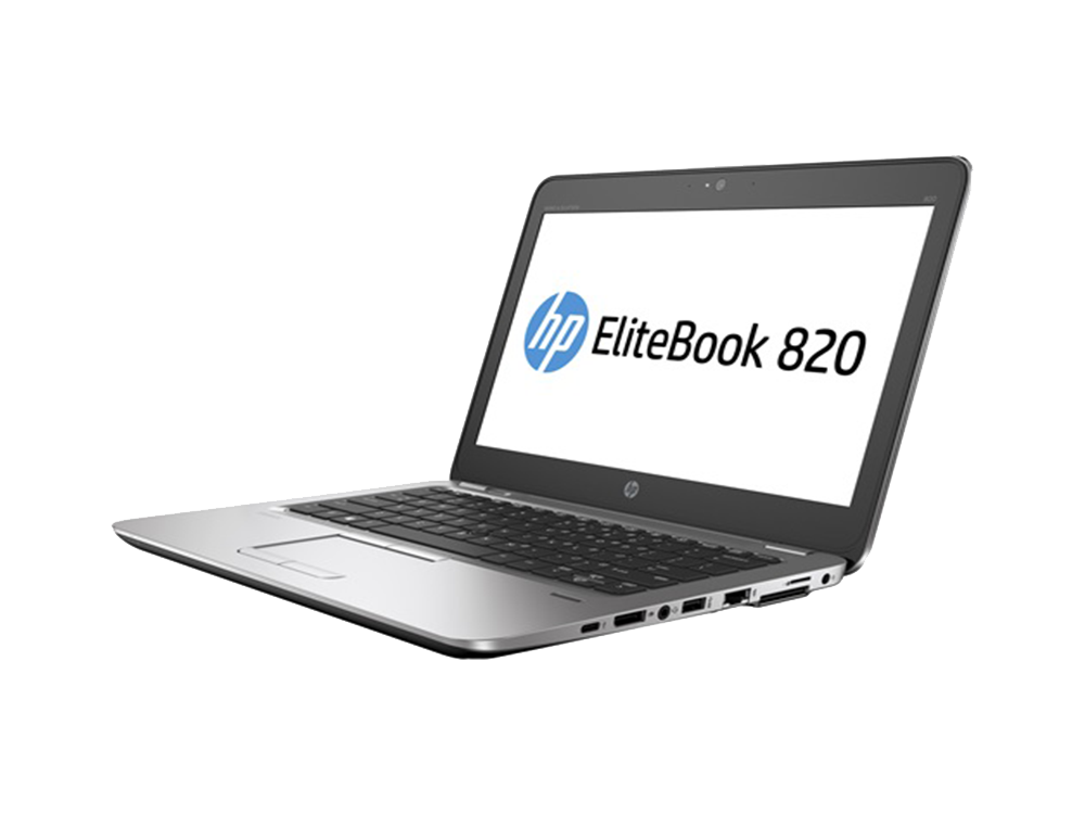Hp Elitebook 820 G3 12 5 Hd Intel Core I5 Laptop V6d59pa