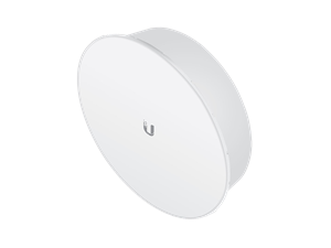 Ubiquiti PowerBeam AC 300 ISO Bridge - PBE-5AC-300-ISO