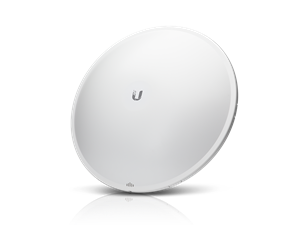 Ubiquiti PowerBeam AC 500 with RADome Bridge - PBE-5AC-500