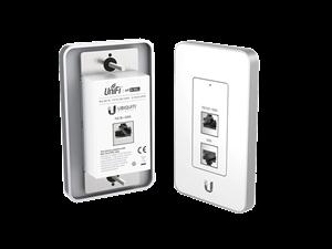 Ubiquiti UniFi AP In-Wall WiFi Access Point - UAP-IW