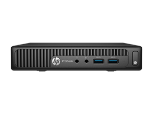 HP ProDesk 400 G2 Desktop Mini PC Intel Core i7
