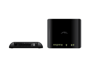 Ubiquiti AirRouter Wireless N InDoor Router - AIRROUTER