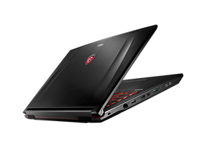 "MSI GE72VR Apache Pro 17.3"" 8GB 120Hz FHD Intel Core i7 Gaming Laptop"