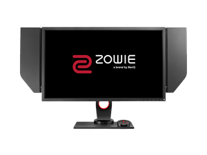 "BenQ XL2735 27"" 144Hz 2560x1440 Gaming LED Monitor"