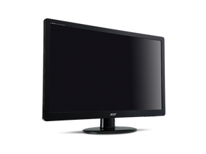 "Acer S220HQL 21.5"" Full HD LED Monitor"