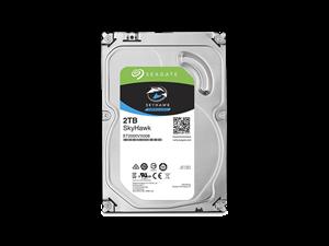 """Seagate 2TB SkyHawk 3.5"""" Surveillance Hard Drive"""