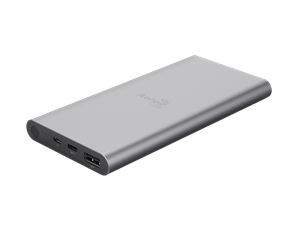 Aerocool Powerbank Pro 10000mAh Type-C Power Bank
