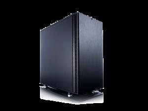 Fractal Design Define Mini C No Window - Black