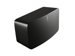 Sonos Play5 Gen2 Wireless Music System for iPhone/Android - Black