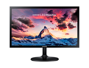 "Samsung S22F350FHE 22"" Full HD LED Monitor"