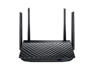 Asus RT-AC58U Dual Band Wireless AC1300 Router