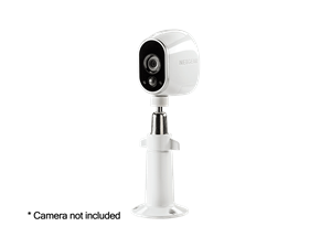 Netgear VMA1000B Arlo/Arlo Pro Outdoor Adjustable Mount - White