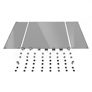 Thermaltake Core P5 Tempered Glass Upgrade Kit