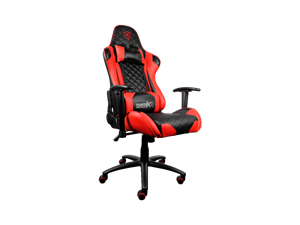 ThunderX3 TH-TGC12 Gaming Chair - Black Red