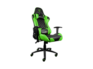 ThunderX3 TH-TGC12 Gaming Chair - Black Green